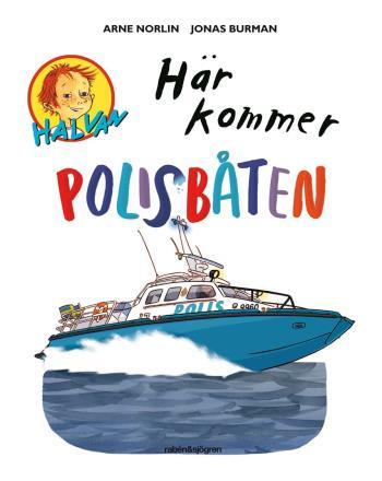 Här Kommer Polisbåten