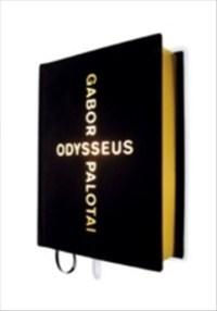 Odysseus - A Graphic Design Novel By Gábor Palotai