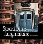 Stockholms Korgmakare