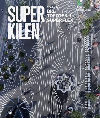 Superkilen - A Project By Big, Topotek 1, Superflex