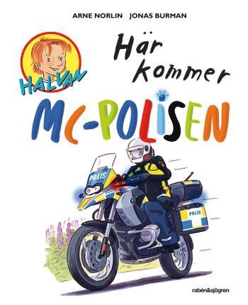 Här Kommer Mc-polisen
