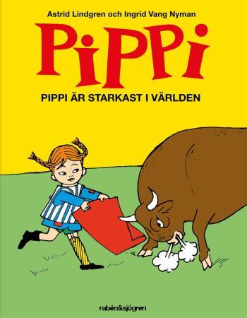 Pippi Är Starkast I Världen