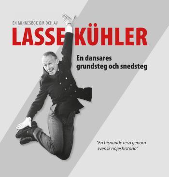 Lasse Kühler - En Dansares Grundsteg Och Snedsteg