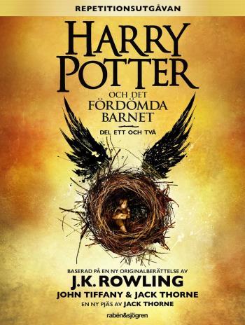 Harry Potter Och Det Fördömda Barnet - Del Ett Och Två