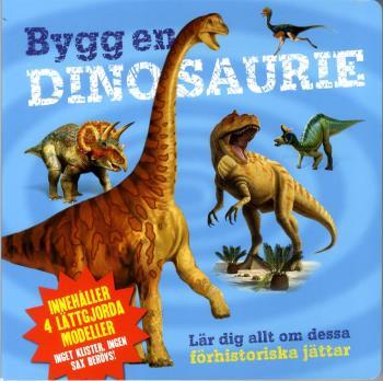 Bygg En Dinosaurie