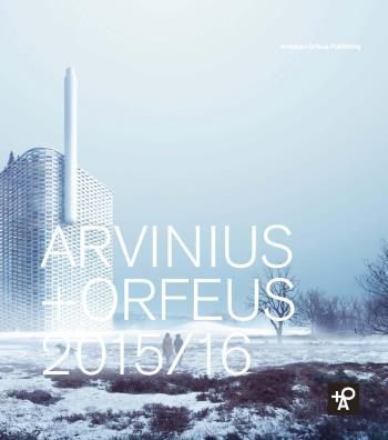 Arvinius + Orfeus Katalog 2015/16