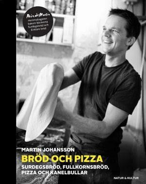 Bröd Och Pizza - Surdegsbröd, Fullkornsbröd, Pizza Och Kanelbullar