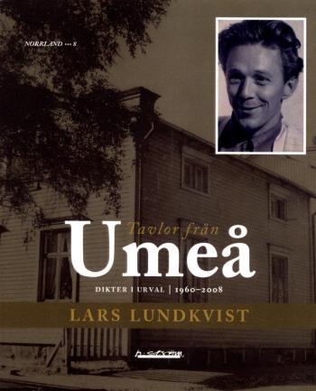 Tavlor Från Umeå - Lokala Dikter 1960 - 2008