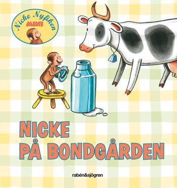 Nicke På Bondgården