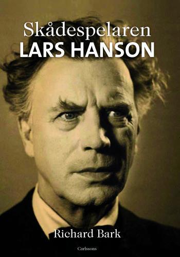 Skådespelaren Lars Hanson