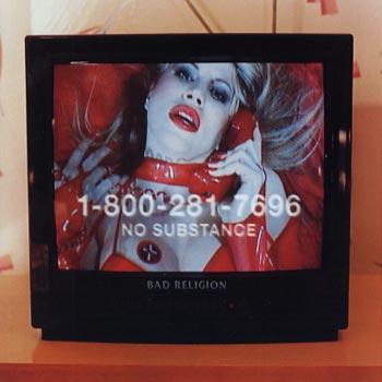 No substance 1998