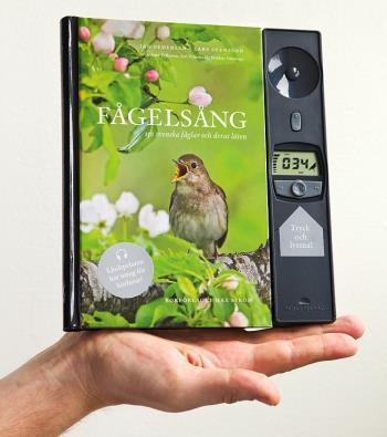 Fågelsång - 150 Svenska Fåglar Och Deras Läten