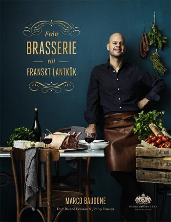 Från Brasserie Till Franskt Lantkök
