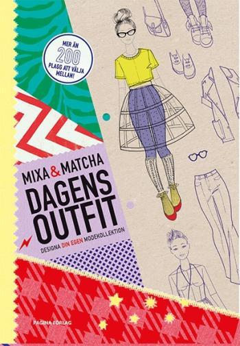 Mixa Och Matcha Dagens Outfit - Designa Din Egen Modekollektion