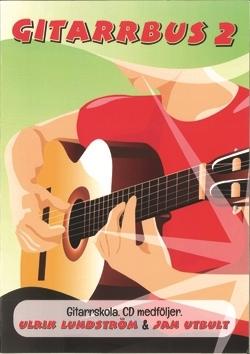 Gitarrbus 2 - Gitarrskola
