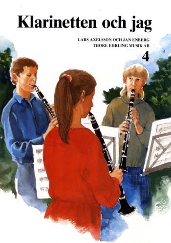 Klarinetten Och Jag 4