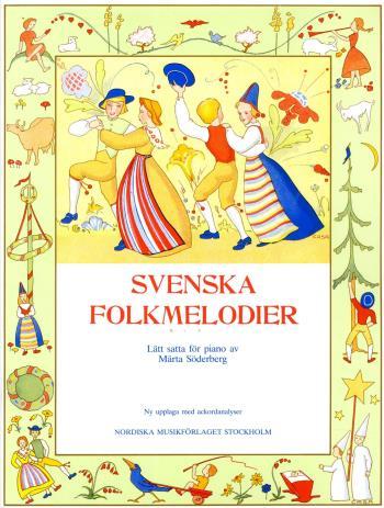 Svenska Folkmelodier