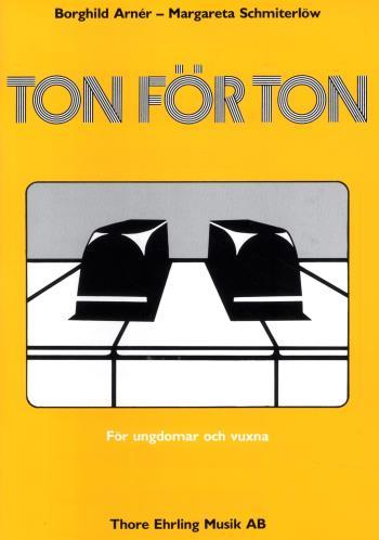 Ton För Ton