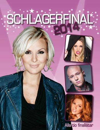 Schlagerfinal 2014
