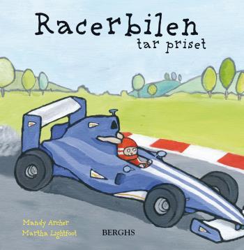 Racerbilen Tar Priset
