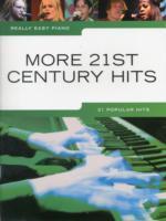 Really Easy Piano - More 21st Century Hits