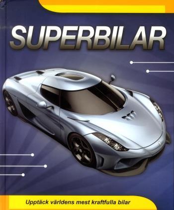 Superbilar