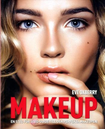 Makeup - En Steg-för-steg Guide Till Den Perfekta Makeupen