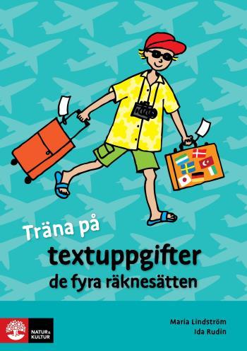 Träna På Matte Textuppgifter Fyra Räknesätt (5-pack)
