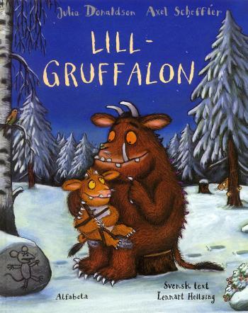 Lill-gruffalon