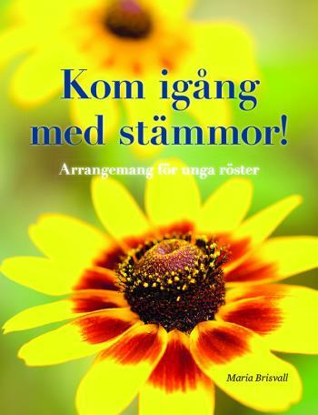 Kom Igång Med Stämmor! - Arrangemang För Unga Röster