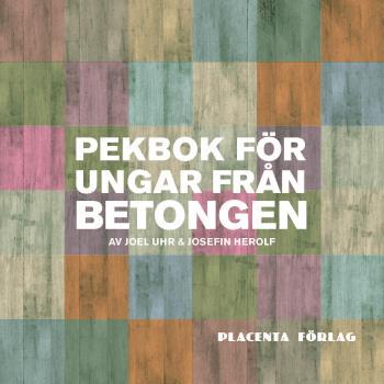 Pekbok För Ungar Från Betongen