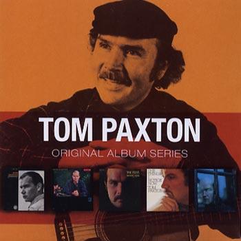 Original album series 1964-70