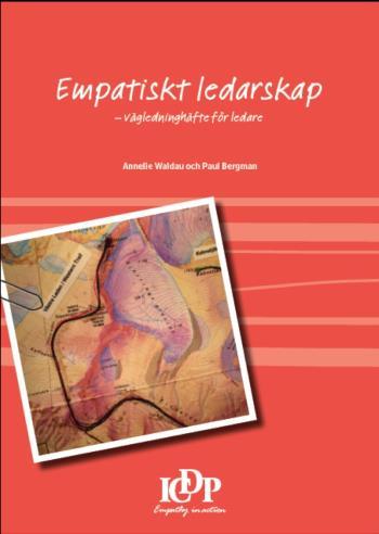 Empatiskt Ledarskap - Vägledninghäfte För Ledare