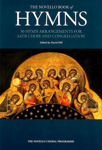 Novello Book Of Hymns Satb