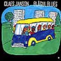 Blå Gul Blues