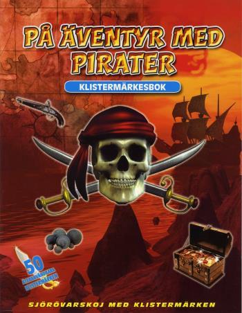 På Äventyr Med Pirater