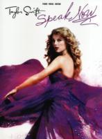 Taylor Swift Speak Now Pvg