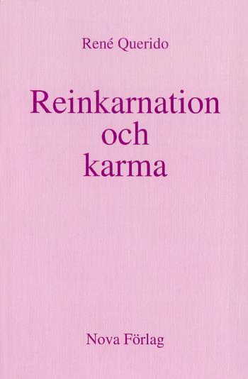 Reinkarnation Och Karma