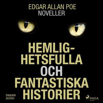 Hemlighetsfulla Och Fantastiska Historier