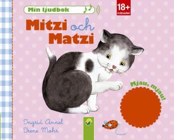 Min Ljudbok. Mitzi Och Matzi