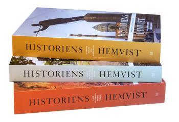 Historiens Hemvist I-iii (i Gördel)