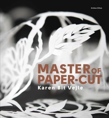 Master Of Paper-cut Karen Bit Vejle
