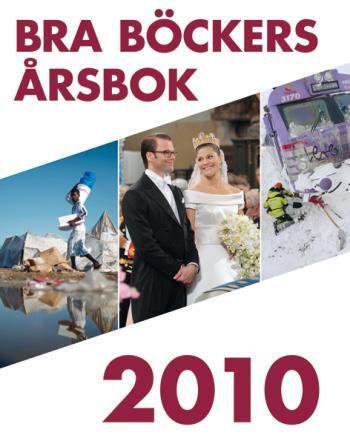 Bra Böckers Årsbok 2010