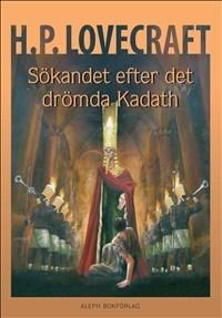 Sökandet Efter Det Drömda Kadath
