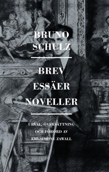 Brev, Essäer, Noveller