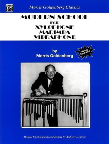 Modern School For Xylophone