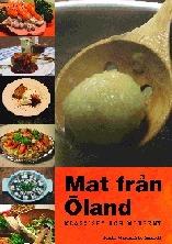 Mat Från Öland - Klassiskt Och Modernt