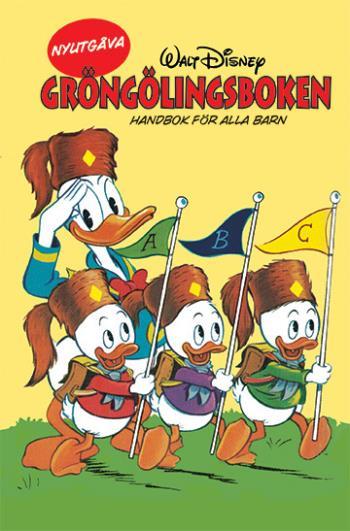 Gröngölingsboken - Handbok För Alla Barn