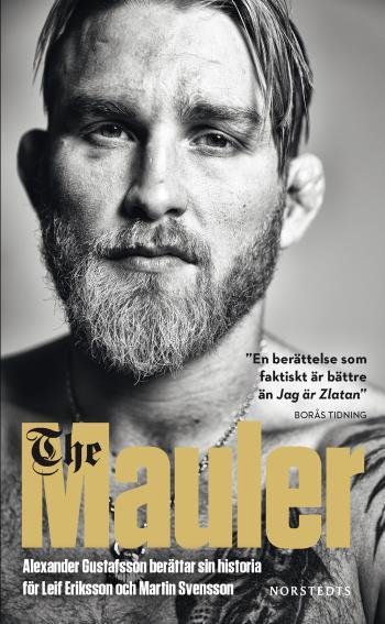 The Mauler - Alexander Gustafsson Berättar Sin Historia För Leif Eriksson Och Martin Svensson
