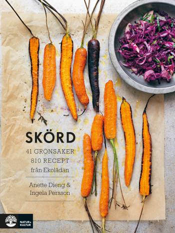 Skörd - 41 Grönsaker 810 Recept Från Ekolådan